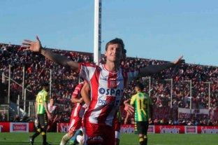 Sin opción, Unión deja salir a Franco Soldano
