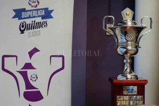 Superliga Argentina: Unión juega el domingo 27 de enero y Colón el lunes 28