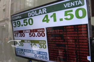 En 2018 el dólar aumentó un 105%