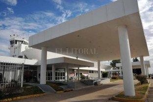 Aeropuerto: piden un servicio de transporte