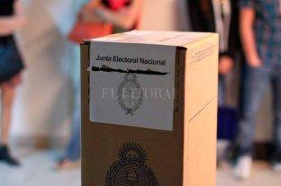 PASO en Entre Ríos: votó cerca del 80% del padrón