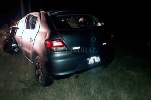 Siniestro fatal en la Ruta Provincial 1