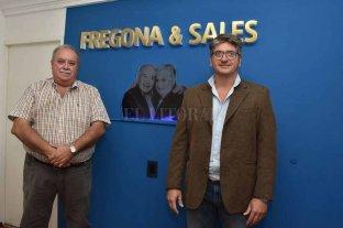 Guadalupe Broker: la  historia de Fregona-Sales