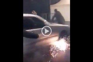 Alemania: un hombre embistió con el auto a grupos de personas y hay heridos graves