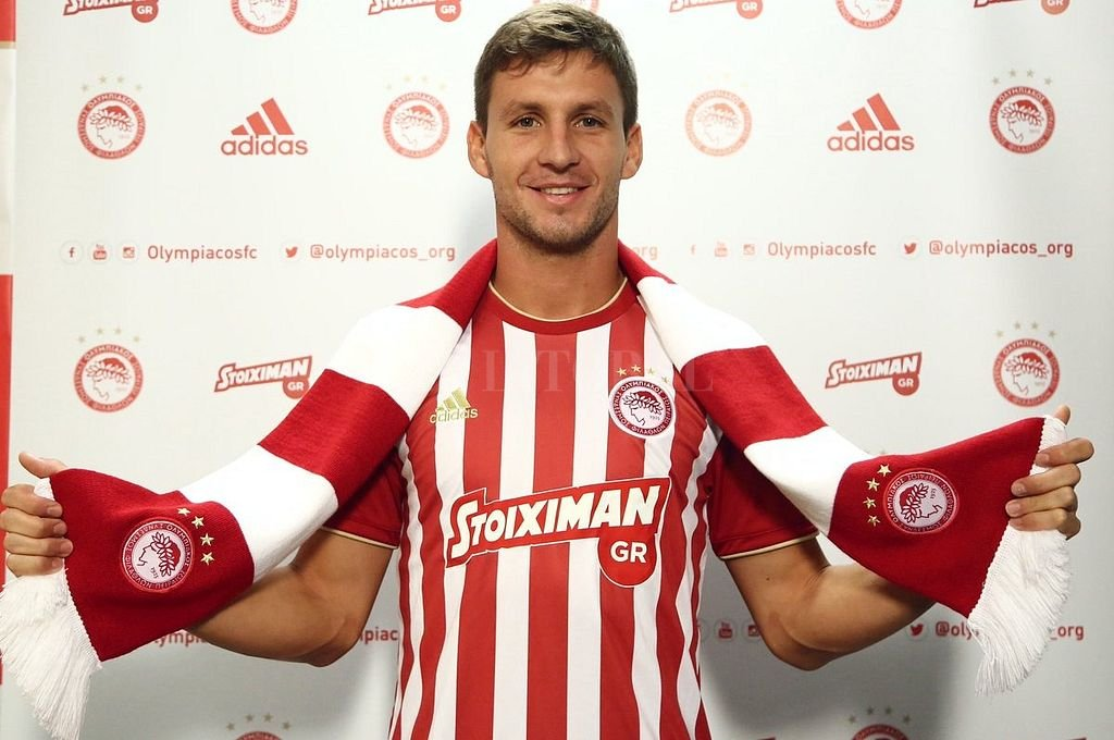 <strong>Foto:</strong> @olympiacos_org