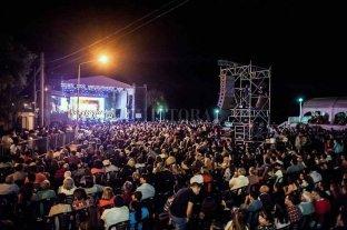 Coronda: Alejandro Lerner cerrará la Fiesta de la Ciudad
