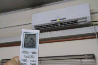 Prohibido el uso del aire acondicionado por propagación del coronavirus - Aconsejan evitar utilizar el aire acondicionado en modo de circulación