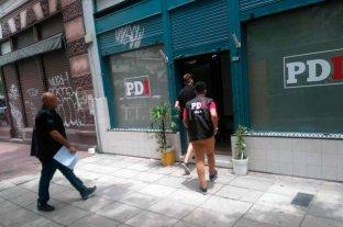 Identificaron a otros dos alumnos del colegio San Roque por amenazas de bomba