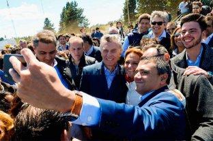 """Macri dijo que el 2018 fue """"muy duro"""" y que espera que baje la inflación"""