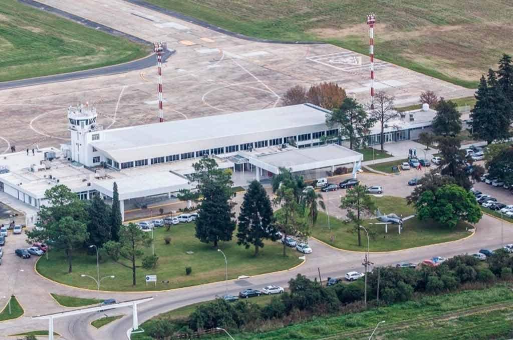 El Aeropuerto Metropolitano de Santa Fe podría sumar nuevas frecuencias Crédito: Archivo El Litoral