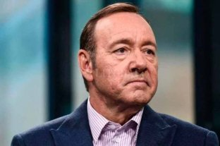 Murió el masajista que acusó a Kevin Spacey