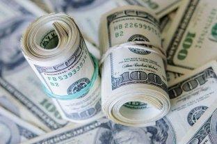 Volvió a subir el dólar, que cerró en $ 38,46 -  -