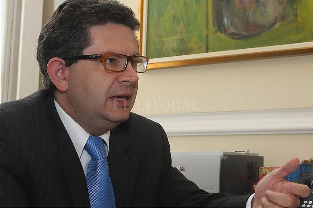 Rafael Merchán falleció por ingesta de cianuro, revelaron Fiscalía y Medicina Legal