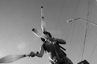 Borrosos recuerdos del circo coreano