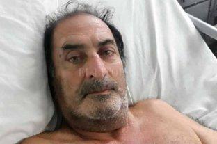 Buscan familiares de Néstor Luis Franco, internado en el Hospital Cullen