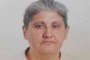 Buscan familiares de Graciela Luna, que se encuentra en el Hospital Iturraspe