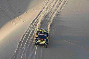 El próximo 11 de junio será presentado el Rally Dakar