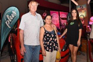 Casino Santa Fe sorteó un auto 0km