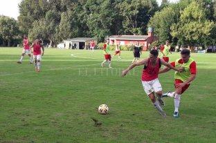 Unión empató 0 a 0 en los dos partidos ante Santamarina de Tandil