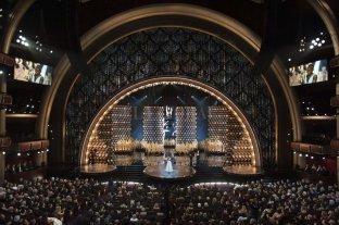 Planean unos premios Oscar sin presentador