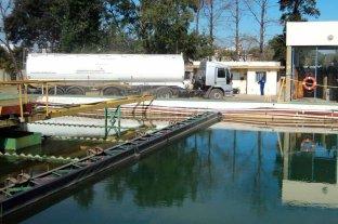Assa normaliza paulatinamente el  servicio de agua en Reconquista
