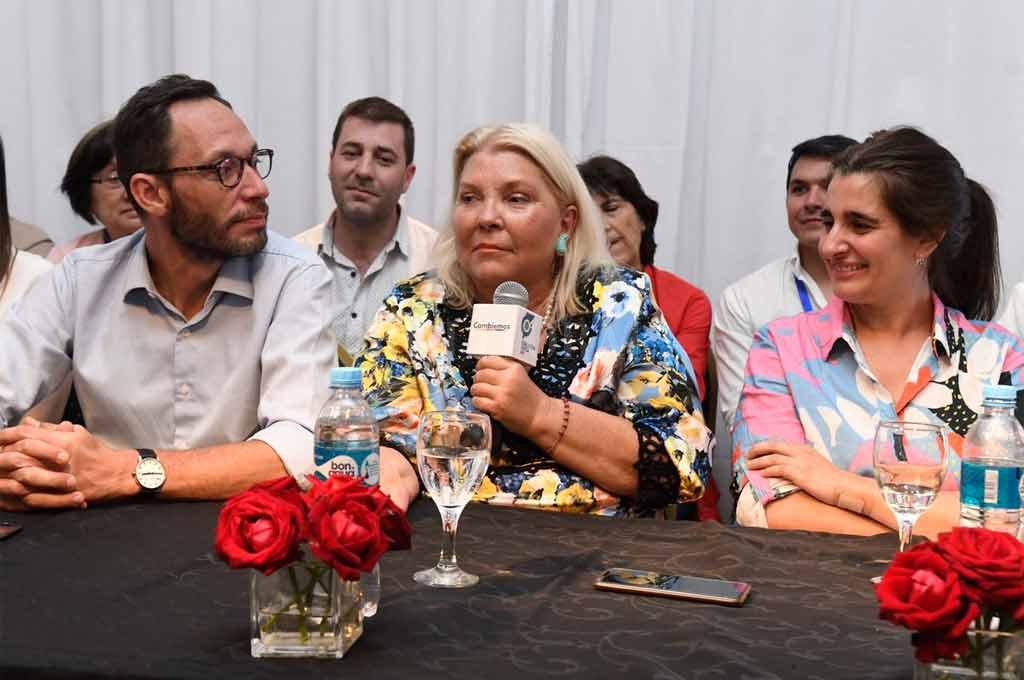 <strong>Foto:</strong> Prensa Carrió