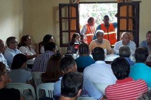 Inundaciones: ruralistas revelan que advirtieron a la provincia y no fueron escuchados