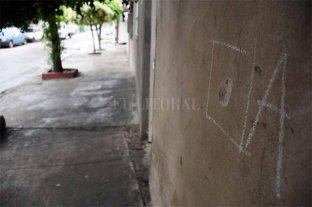 Un muerto y un herido tras balacera en Rosario