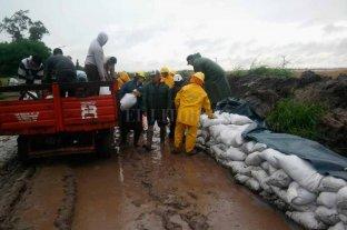 Se extiende el área afectada por la emergencia hídrica