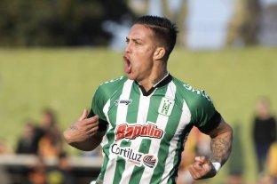 Javier Méndez es nuevo jugador de Unión