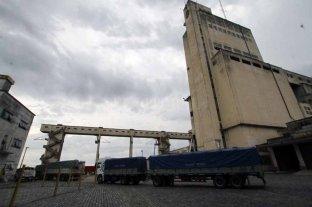 El Puerto de Santa Fe licita la terminal de contenedores