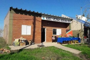 Nueve vecinales recibieron dinero para avanzar con sus proyectos