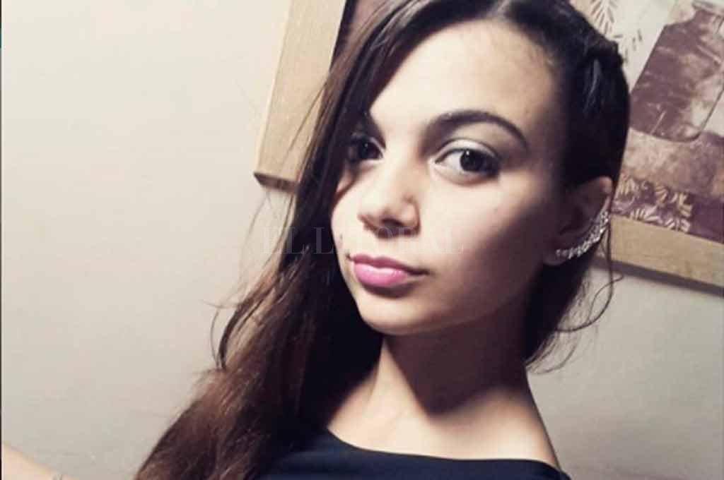 Agustina Imvinkelried es intensamente buscada en Esperanza Crédito: Instagram