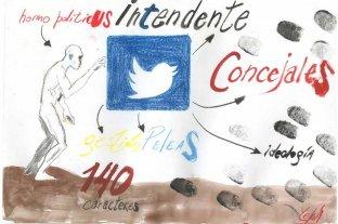"""""""Chasquibum"""" de campaña: en Twitter los políticos no se tomaron vacaciones"""