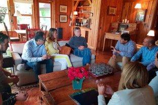 Macri visita Santa Cruz y se encontrará con la gobernadora Alicia Kirchner