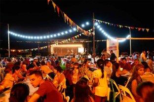 """Más de 2.000 personas vivieron la """"Cerveza Fest 2019"""""""