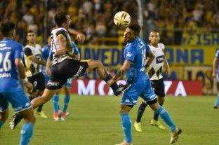Belgrano se impuso por penales ante Rosario Central