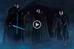 Game Of Thrones empieza a terminar el 14 de abril