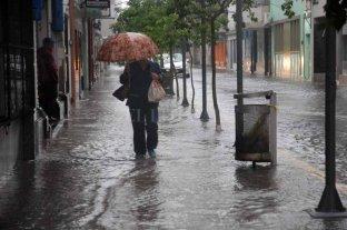 El SMN advierte por abundantes lluvias para los próximos días