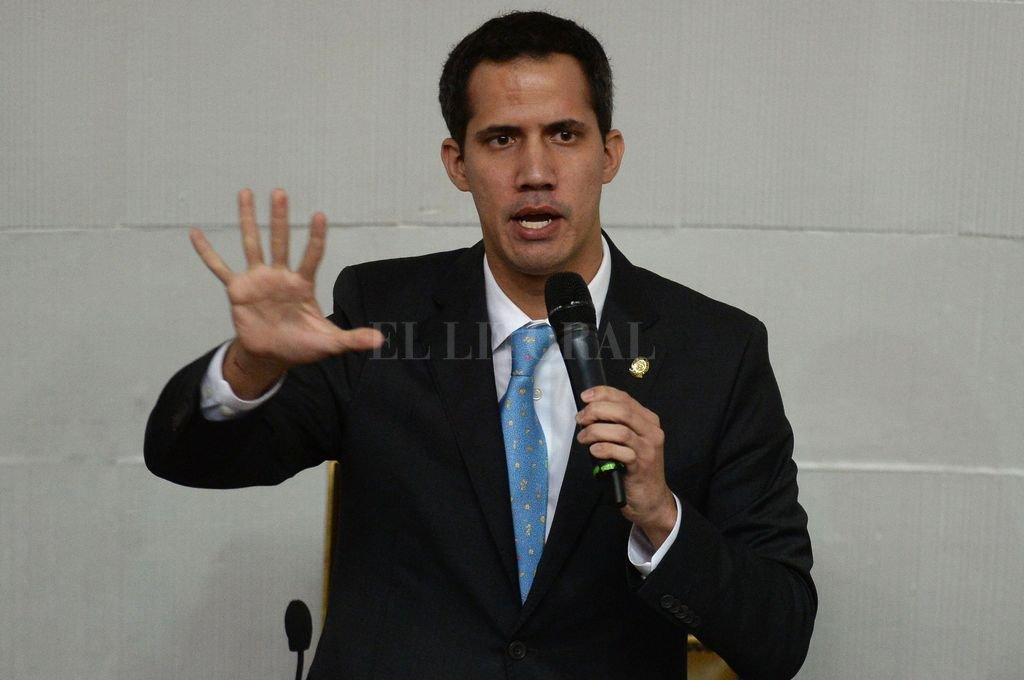 La Asamblea Nacional declaró usurpador a Maduro