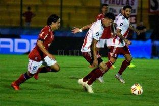 River venció a Nacional de Montevideo en un amistoso de verano -  -