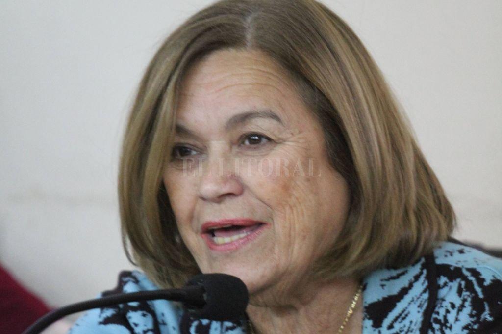 Filtrado: mujeres radicales cercanas al Frente Progresista