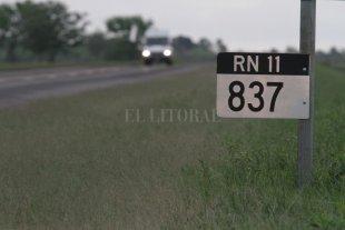 Filtrado: un click por la Ruta 11