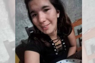 Buscan a Magalí Castillo, una joven oriunda de Laguna Paiva