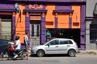 Robo y vandalismo  en dos comercios - En el bar Kusturica los ladrones arrancaron una ventana y luego vaciaron el local.