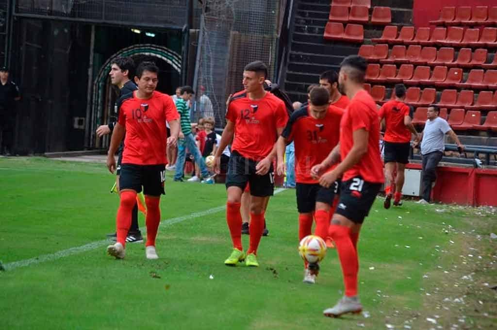 Colón viaja a Paysandú para jugar contra Nacional