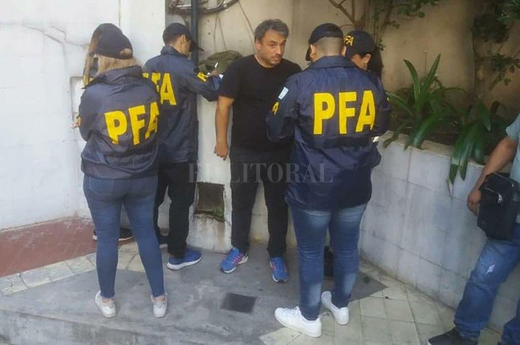 Cuadernos de las coimas: detienen al exsecretario de CFK, Isidro Bounine