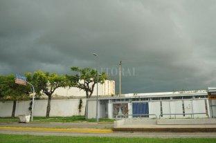 Alerta por tormentas fuertes -  -