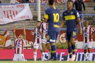 Unión derrotó al Boca de Alfaro -