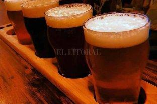 Todo listo para recibir la Fiesta de la Cerveza de San Carlos Sud - UNA EDICIÓN DISTINTA. Este año la fiesta incluirá la presentación de 8 variedades de cerveza artesanal. -